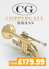 Coppergate Brass Instruments