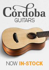 Cordoba Guitars Now In Stock
