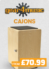 /Percussion/Cajon/WHD