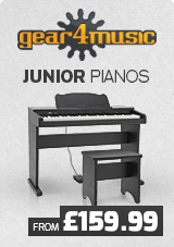 Junior Pianos from £169.99