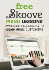 Free Piano Lessons By Skoove