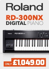 Roland RD-300NX Digital Piano